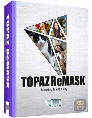 Topaz ReMask 5.0.0 – ماسک گذاری تصاویر