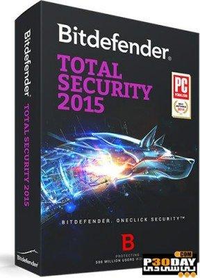 دانلود نسخه جدید بسته امنیتی Bitdefender Total Security 2015
