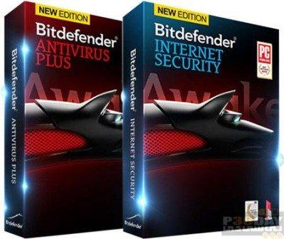 دانلود سری جدید Bitdefender Antivirus & Internet Security 2015