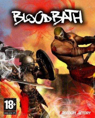 دانلود بازی Bloodbath برای PS3