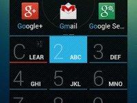 دانلود نرم افزار AppDialer Pro–fast app search 4.6.1 آندروید