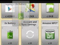 دانلود AppMgr Pro III (App 2 SD) v5.04 - انتقال اپ ها و بازی ها به کارت SD اندروید