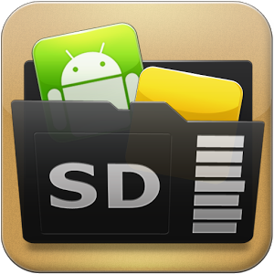 دانلود AppMgr Pro III (App 2 SD) v4.77 – انتقال اپ ها و بازی ها به کارت SD اندروید