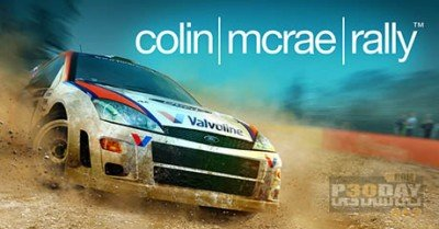 دانلود بازی Colin McRae Rally Remastered برای PC