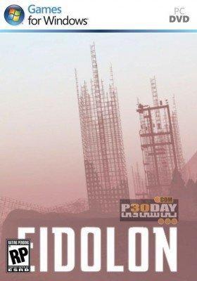 دانلود بازی Eidolon برای PC