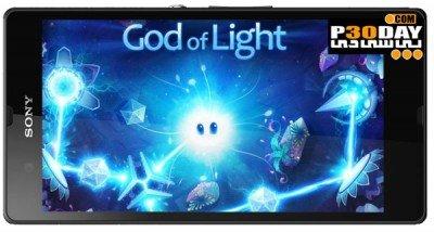دانلود بازی God of Light HD v1.1 آندروید