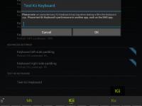 دانلود نرم افزار Kii Keyboard v1.2.23 آندروید