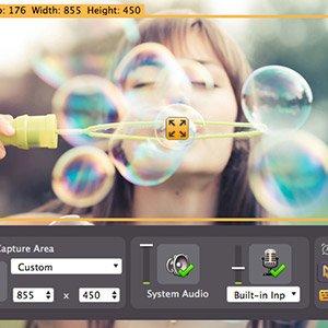 Movavi Screen Capture Studio 9.5.0 – فیلم برداری از دسکتاپ