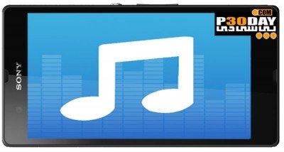 دانلود نرم افزار Music Player v2.5.1 آندروید