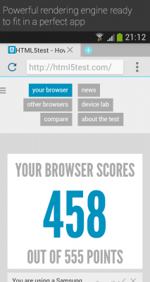 Now-Browser-Pro-Material-2
