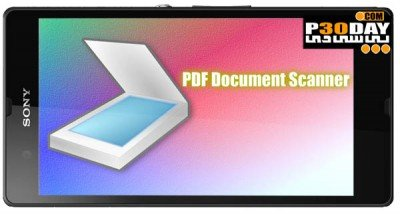 دانلود نرم افزار PDF Document Scanner v2.0.8 آندروید