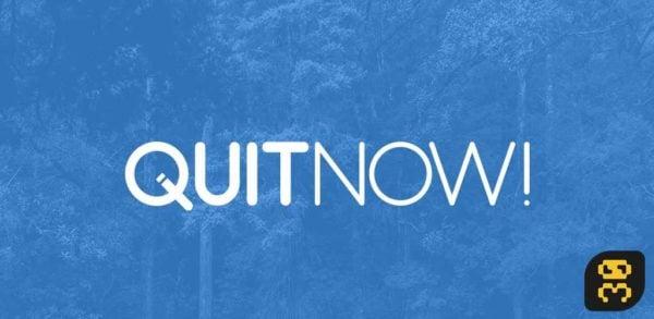 دانلود QuitNow PRO - Stop smoking v5.144.1 - برنامه ترک سیگار اندروید