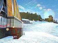 دانلود بازی Ropeway Simulator 2014 برای PC