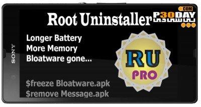 Root Uninstaller Pro