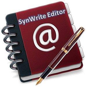 دانلود SynWrite 6.40.2770 – ویرایش سورس کد ها