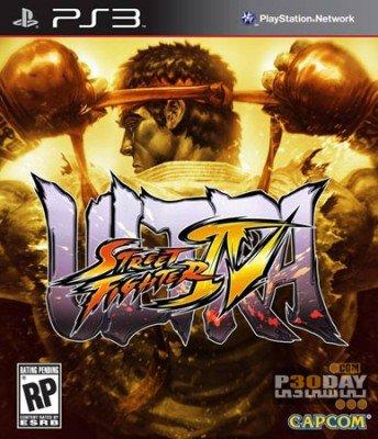 دانلود بازی Ultra Street Fighter IV برای PS3