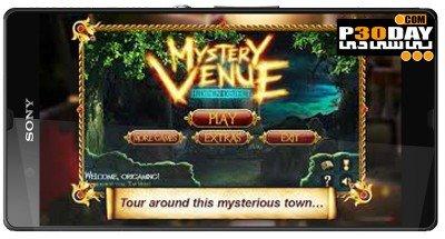 دانلود بازی اندروید Mystery Venue 2 Premium v1.0.25