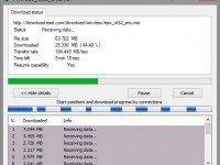 جدیدترین نسخه دانلود منجر Internet Download Manager v6.21.14