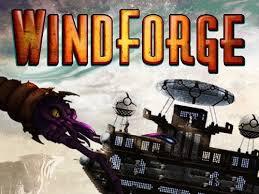 دانلود بازی 2014 Windforge برای PC