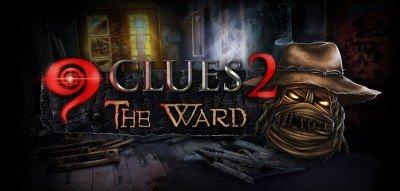 9 Clues 2 The Ward v1.0