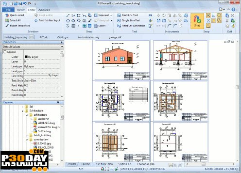 ABViewer Enterprise V14.0.0.10 - Edit And View Documents 2019-01-01
