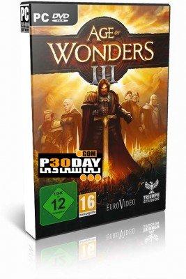 دانلود بازی Age of Wonders III Golden Realms برای PC
