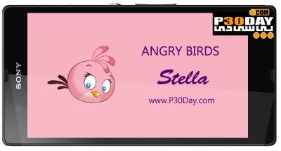 Angry Birds Stella v1.0