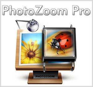 دانلود Benvista PhotoZoom Pro 8.0 – ساخت و ویرایش عکس های بزرگ