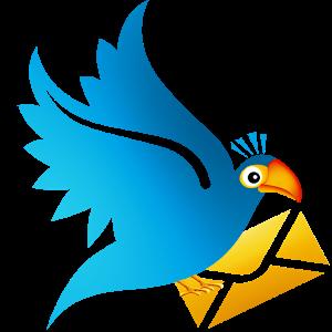 Bird Mail PRO Email App v2245.97 – مدیریت حرفه ای ایمیل در اندروید