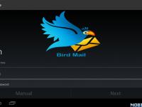 Bird Mail PRO Email App v2245.97 - مدیریت حرفه ای ایمیل در اندروید