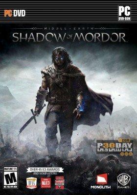 دانلود بازی Middle Earth Shadow of Mordor برای PC