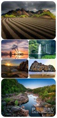 دانلود 65 والپیپر دیدنی با موضوع طبیعت