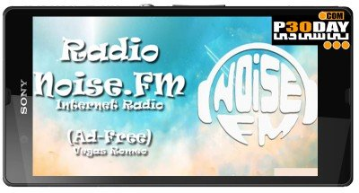 دانلود نرم افزار اندروید Radio Noise FM v6.4.0