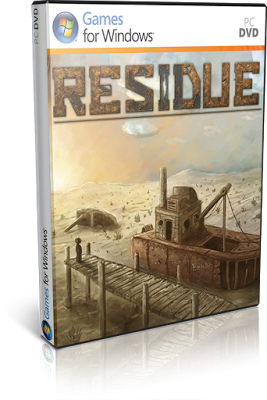 دانلود بازی ماجراجویی Residue Final Cut برای PC