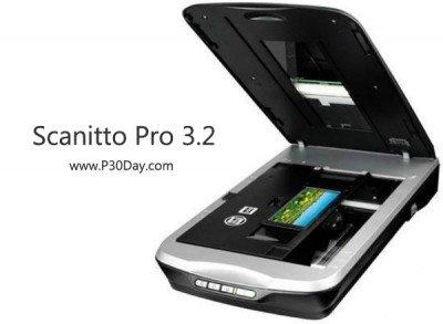 دانلود Scanitto Pro 3.19 – مدیریت اسکنر کامپیوتر