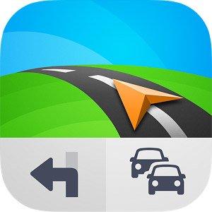 دانلود Sygic GPS Navigation v18.0.8 – مسیریابی شهر های ایران و جهان در اندروید