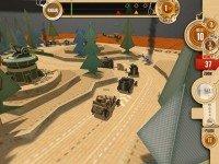 دانلود بازی Tabletop Defense برای PC