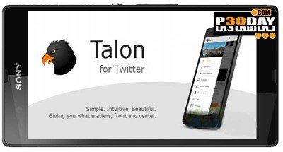 Talon for Twitter v3.1