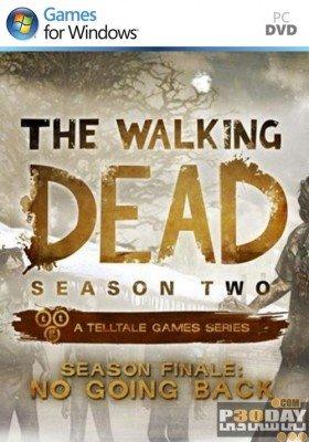 دانلود بازی The Walking Dead Season 2 Episode 5 برای PC