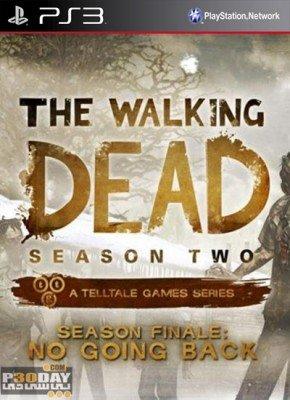 دانلود بازی The Walking Dead Season 2 Episode 5 برای PS3