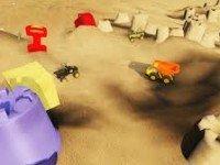 دانلود بازی اکشن Toy Wars Invasion برای PC