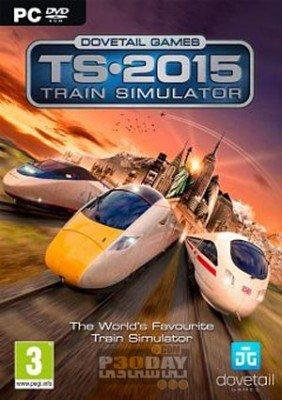 دانلود بازی Train Simulator 2015 برای PC