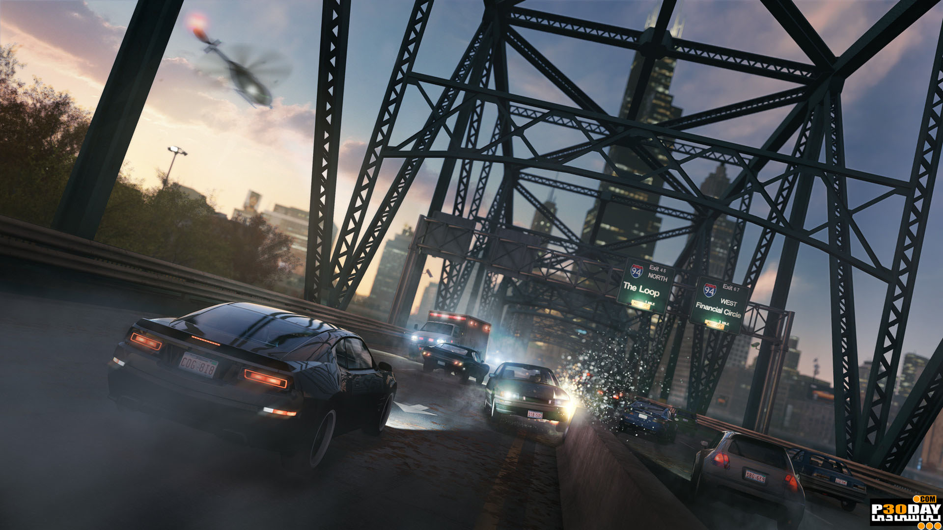 dlc watch dogs bad blood for pc a2z p30 download full softwares, games