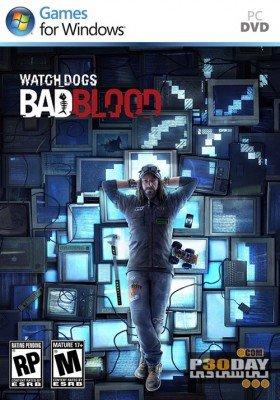 دانلود DLC جدید بازی Watch Dogs Bad Blood برای PC