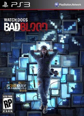 دانلود DLC جدید بازی Watch Dogs Bad Blood برای PS3