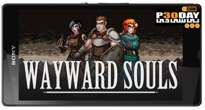 دانلود بازی اندروید Wayward Souls v1.20