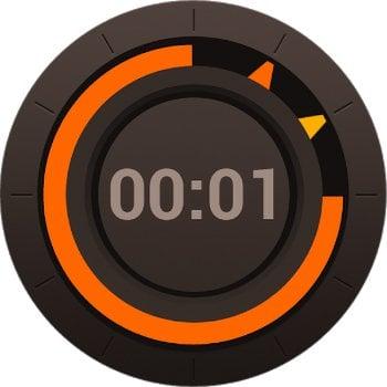 دانلود Stopwatch Timer FULL v3.0.9 – نرم افزار تایمر اندروید