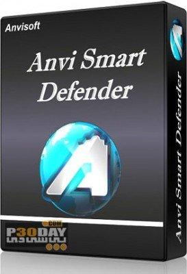 Anvi Smart Defender Pro 2.4.0   فایروال رایگان