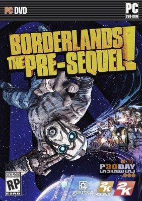 دانلود بازی Borderlands The Pre Sequel برای کامپیوتر