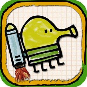 دانلود Doodle Jump 3.10.1 – بازی هیجانی دودل جامپ اندروید